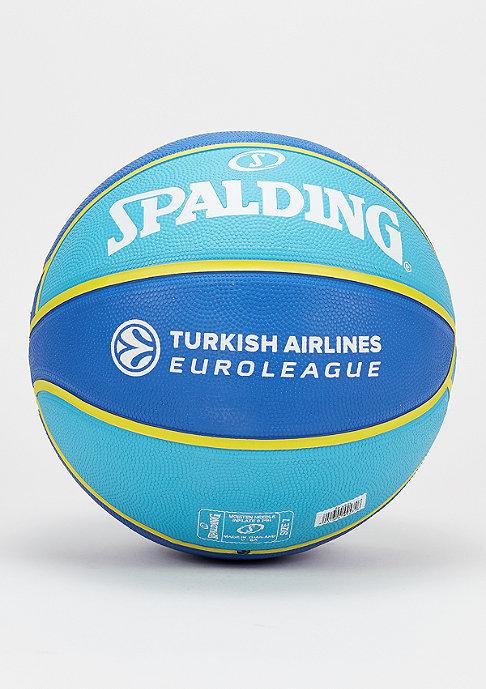 Spalding EL Team Alba Berlin skyblue/royal