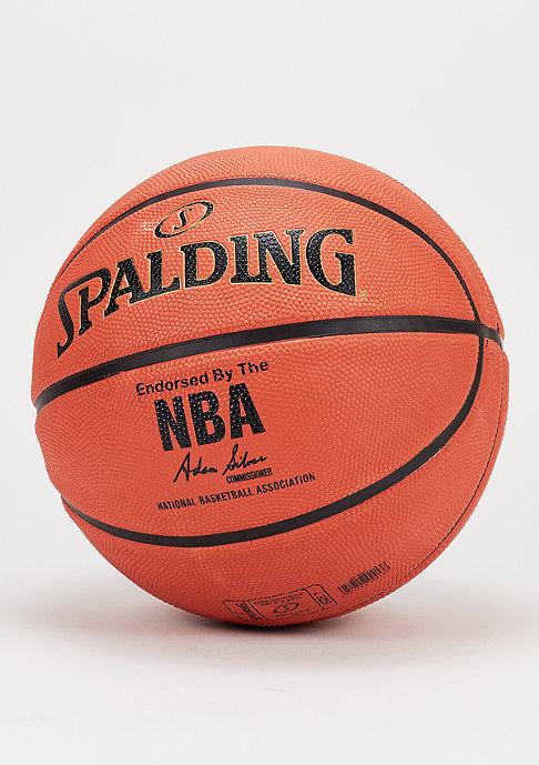 Spalding NBA Logoman Sponge orange