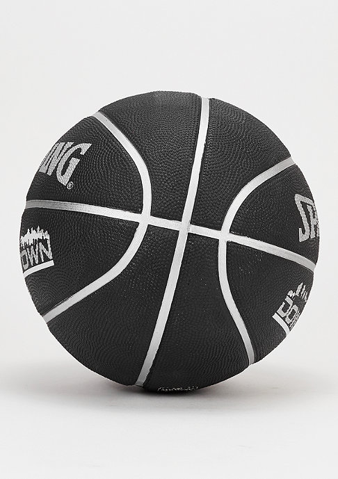 Spalding NBA Downtown Outdoor black
