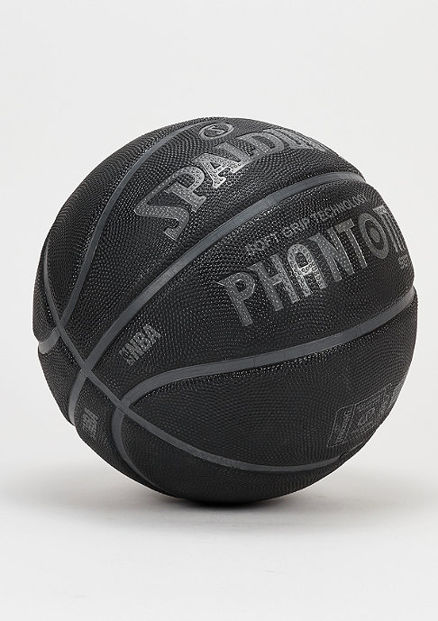 Spalding NBA Phantom Sponge black