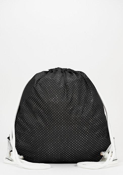 Spalding Mesh Bag Single black