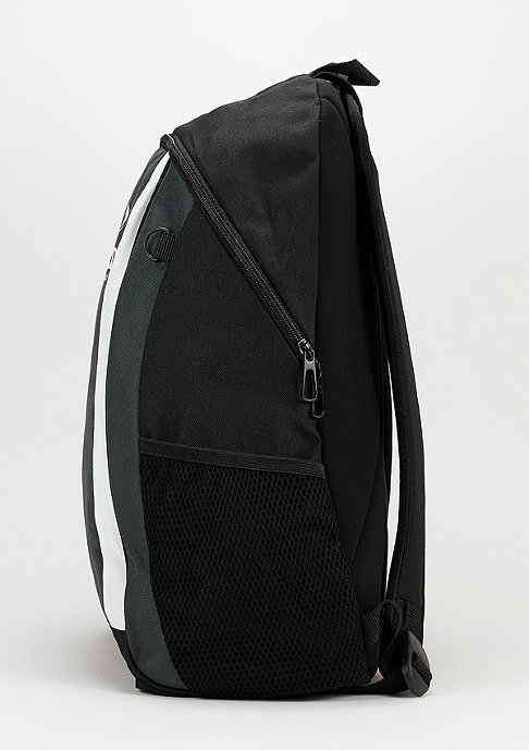 Spalding Backpack anthracite/black/white