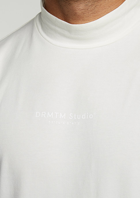 DRMTM T-Shirt Smith off white