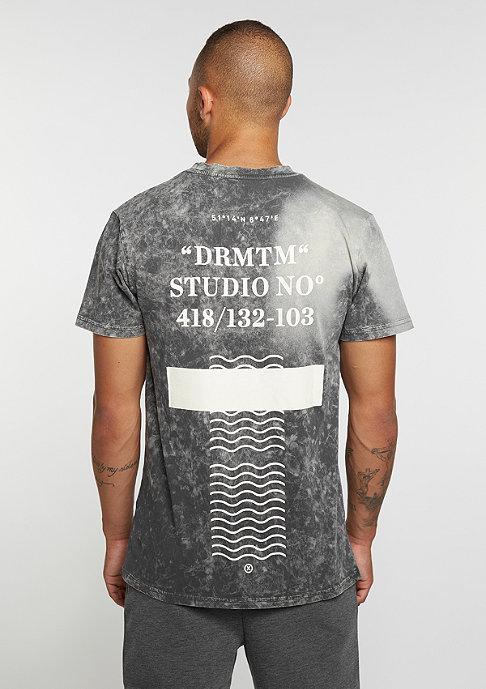 DRMTM T-Shirt Salomon bark bone