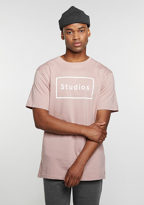 DRMTM T-Shirt Studios rose