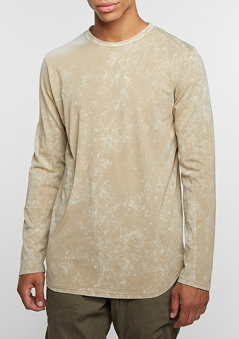 DRMTM DRMTM Longsleeve Salomon light bone