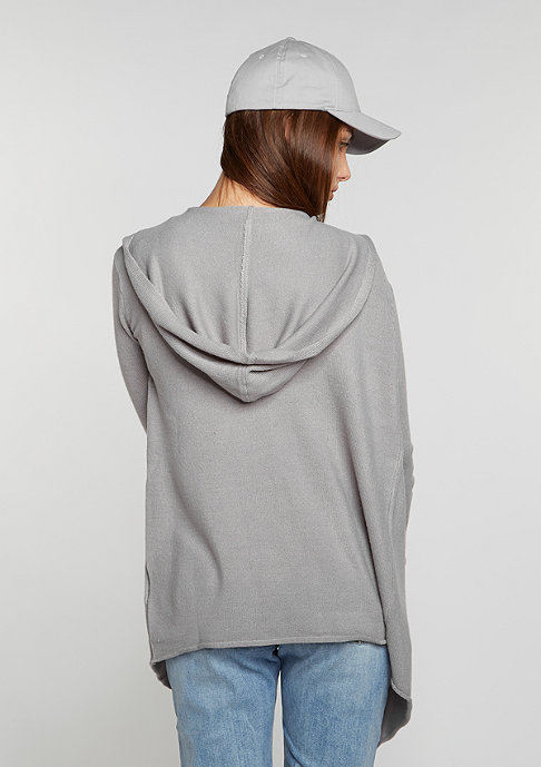 Flatbush Knit Cardigan light grey