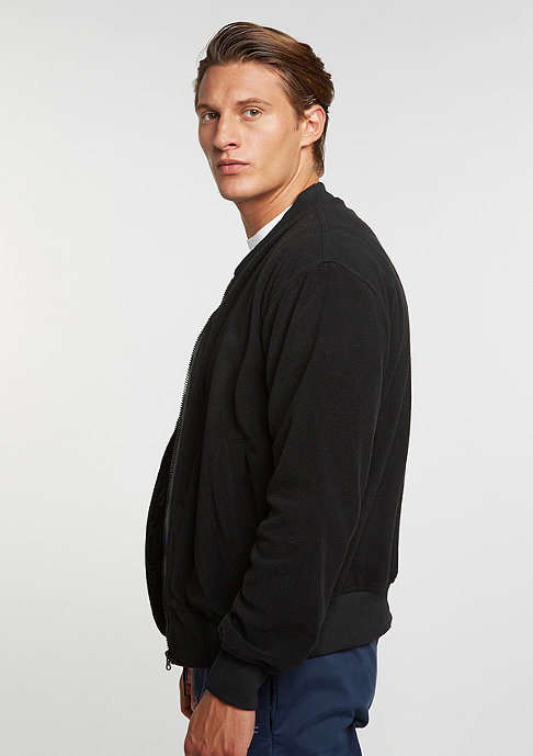 Flatbush Fleece Blouson black