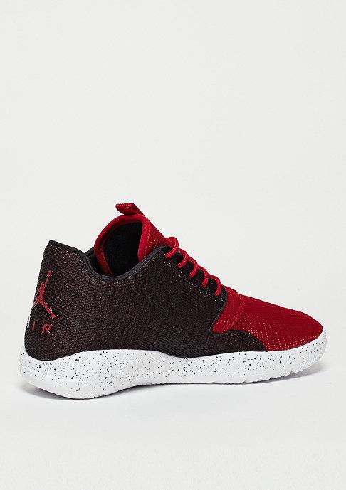 JORDAN Basketballschuh Eclipse gym red/gym red/black