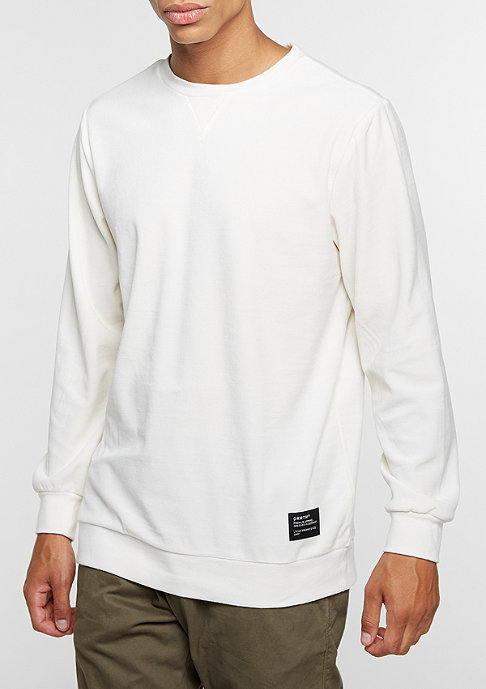 DRMTM Sweatshirt Crew Savage off white