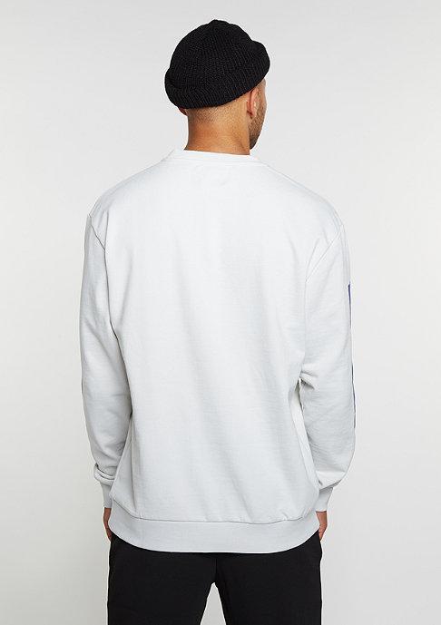 DRMTM Sweatshirt Column soft blue