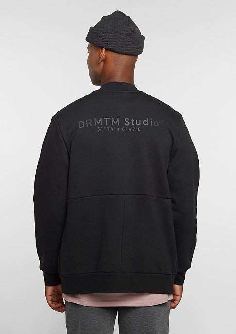 DRMTM DRMTM Crew Frequency black