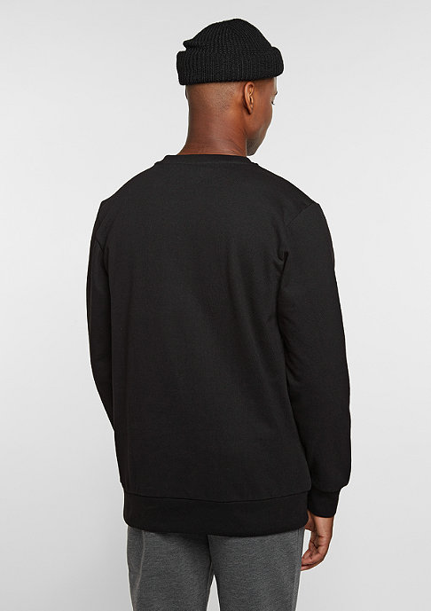 DRMTM Sweatshirt Crew Level black