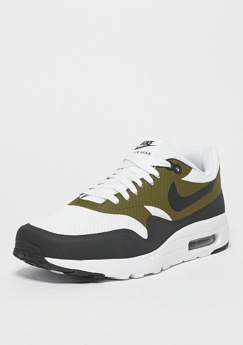 NIKE Air Max 1 Ultra Essential white/anthracite/olive flak