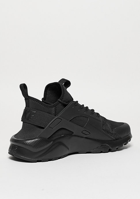 NIKE Air Huarache Run Ultra black/black/black