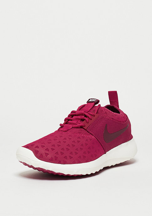 NIKE Juvenate noble red/night maroon/sail