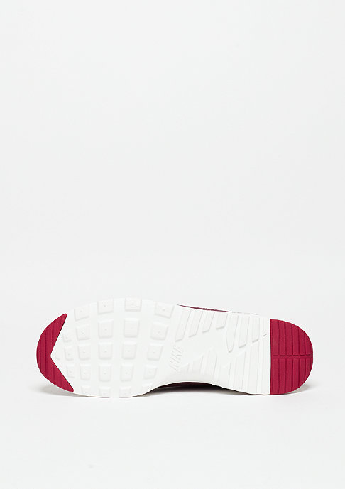 NIKE Air Max Thea Textile night maroon/red/summit white