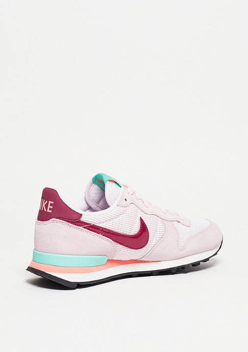 NIKE Internationalist pink/red/hyper turquoise