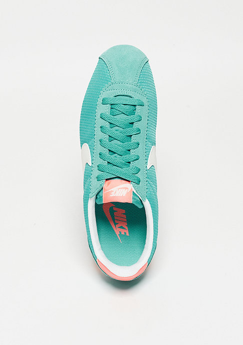 NIKE Classic Cortez washed teal/sail/atomic pink