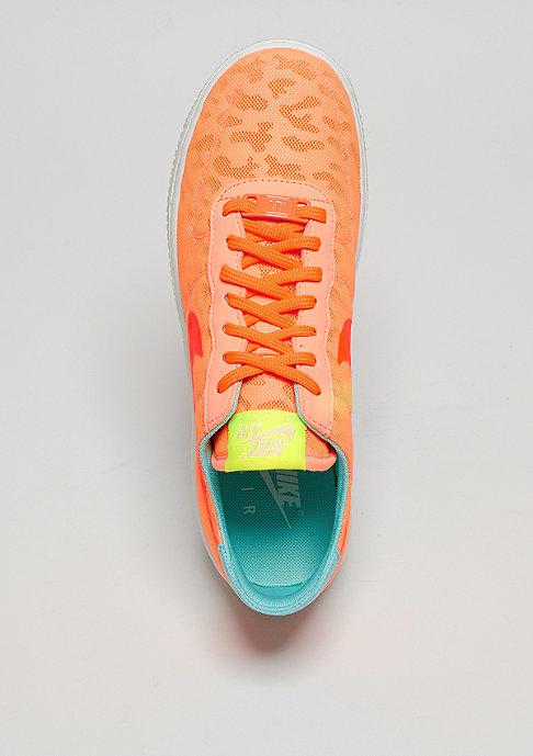 NIKE Air Force 1 07 Textile Premium peach cream/total orange