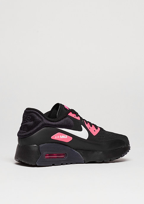 NIKE Air Max 90 Ultra SE black/white/hyper pink