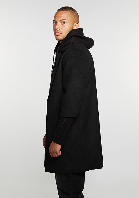 DRMTM DRMTM Jacket Ghost Rider Coat black