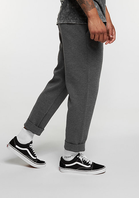 DRMTM DRMTM Sweatpant Misun grey melange