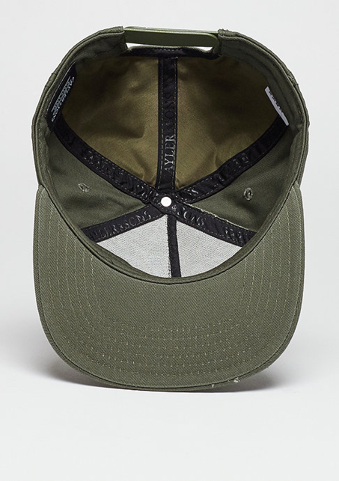 Cayler & Sons C&S CAP BL Ripped olive/woodland