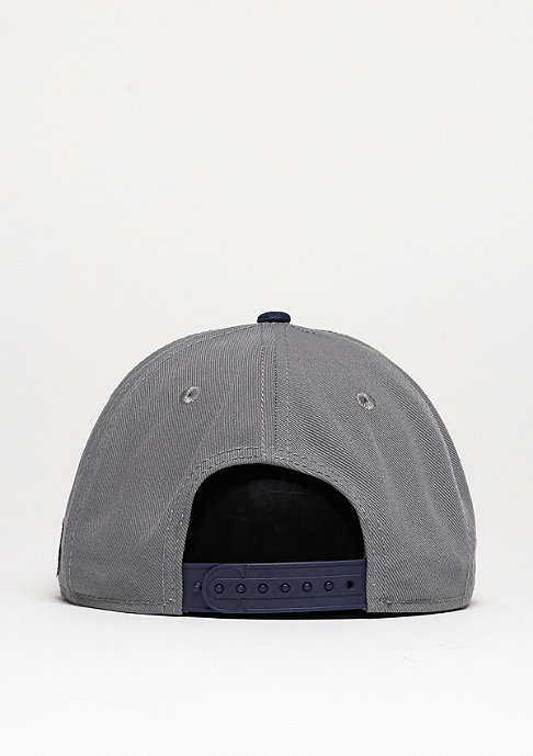 Cayler & Sons Snapback-Cap WL Go to Hell grey/navy/white