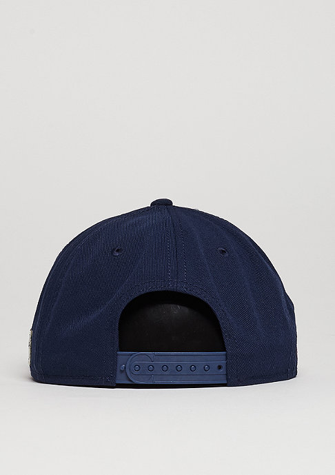 Cayler & Sons C&S CAP WL Zero navy/white