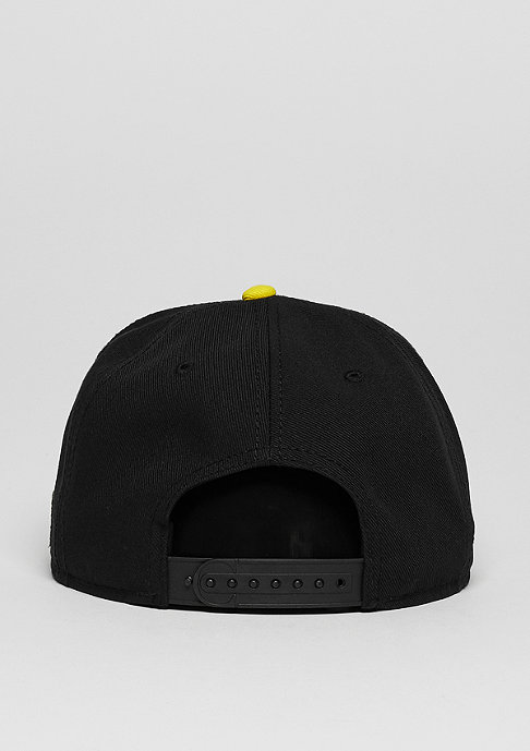 Cayler & Sons C&S Cap WL Forever black/yellow/woodland