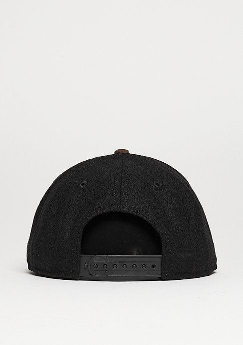 Cayler & Sons Snapback-Cap CL BK Fastball black/brown