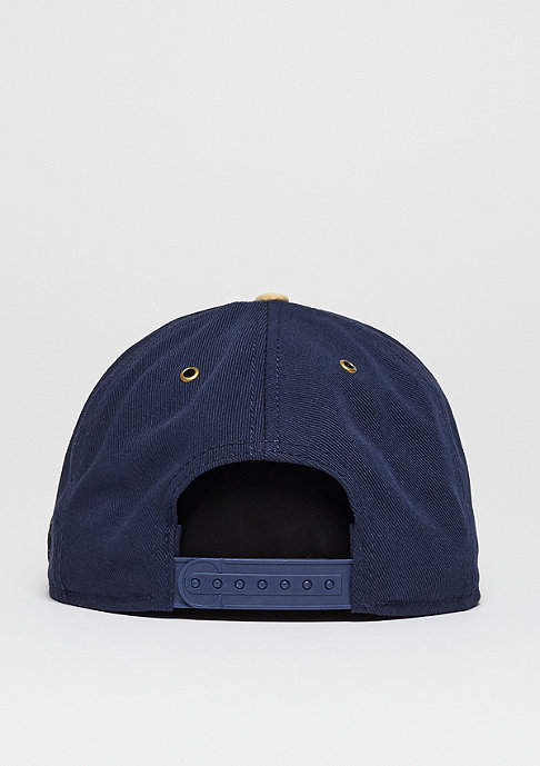 Cayler & Sons C&S Cap CL Ahoi navy/gold/white