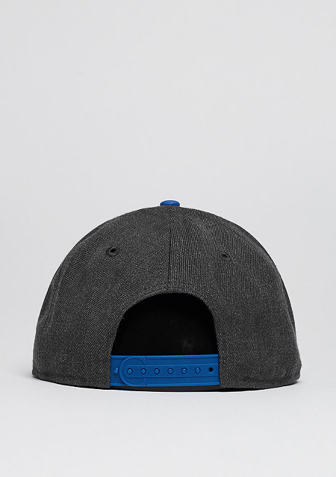 Cayler & Sons Snapback-Cap CL Carry On grey/royal blue/white