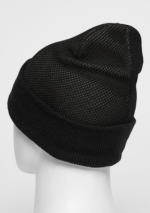 Cayler & Sons C&S BL Beanie Plated Old School black/olive