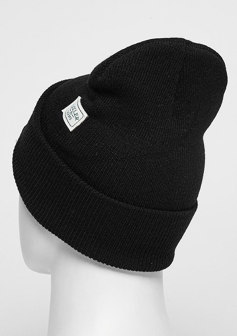 Cayler & Sons Beanie GL Amsterdam Old School black/red/gold