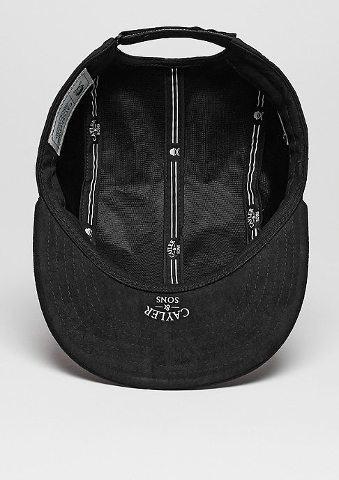 Cayler & Sons C&S Cap Panel WL Briangle black/white
