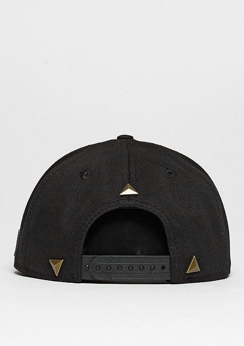Cayler & Sons C&S Cap WL Money Power Respect black/gold/white