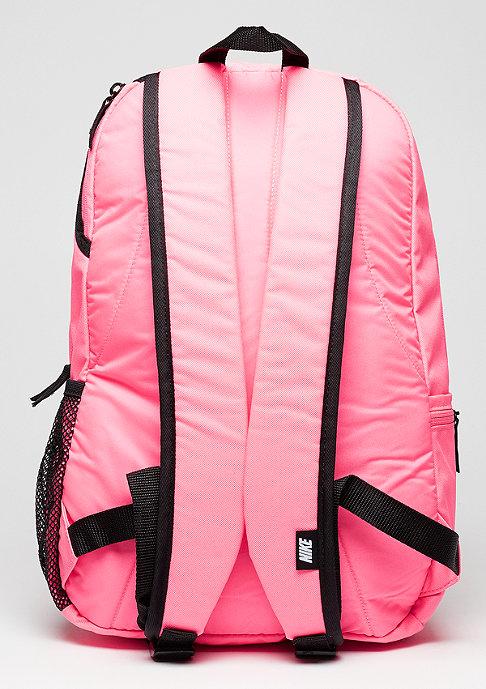 NIKE Rucksack Classic Line digital pink/black/wolfgrey