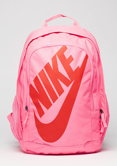 NIKE Rucksack Hayward Futura 2.0 digital pink/red