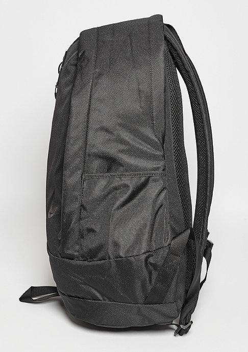 NIKE Rucksack Cheyenne 3.0 Solid black/wolf grey