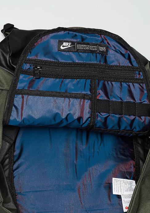 NIKE Rucksack Cheyenne 3.0 Premium cargo khaki/black
