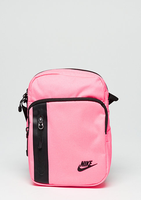 NIKE Umhängetasche Core Small 3.0 digital pink/black/black