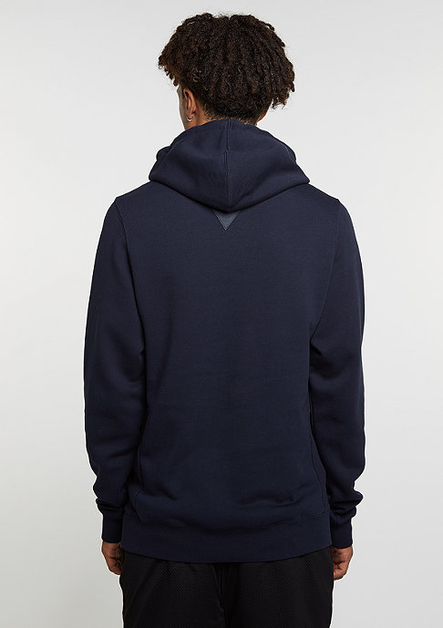 Cayler & Sons Hooded-Sweatshirt WL Hoody Grime navy/white