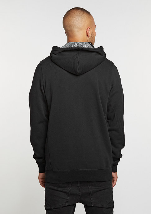 Cayler & Sons C&S WL Hoody Ivan Antonov black/white