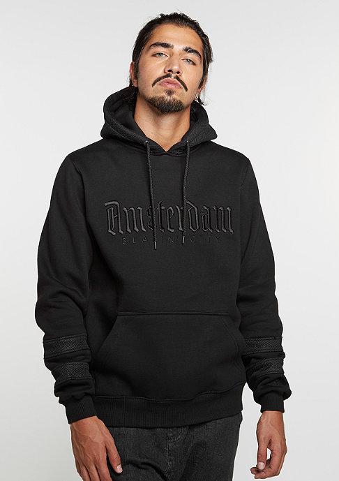 Cayler & Sons Hooded-Sweatshirt GL Hoody Amstderdam black/black
