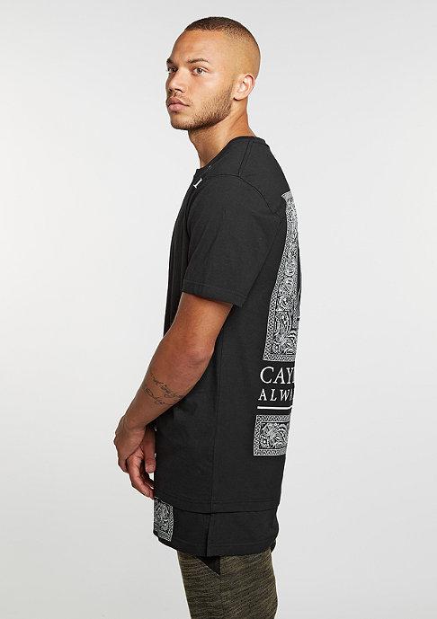 Cayler & Sons C&S BL Bumrush Long black/white