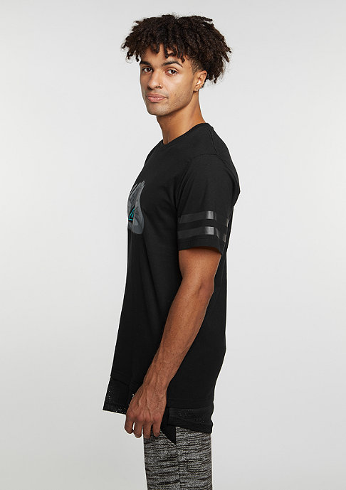 Cayler & Sons T-Shirt WL BKNY black/mint/grey