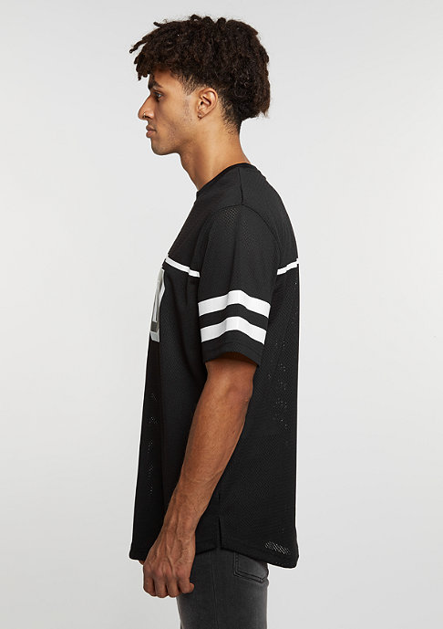 Cayler & Sons C&S GL Tee Fo Twenny Football Jersey black/white