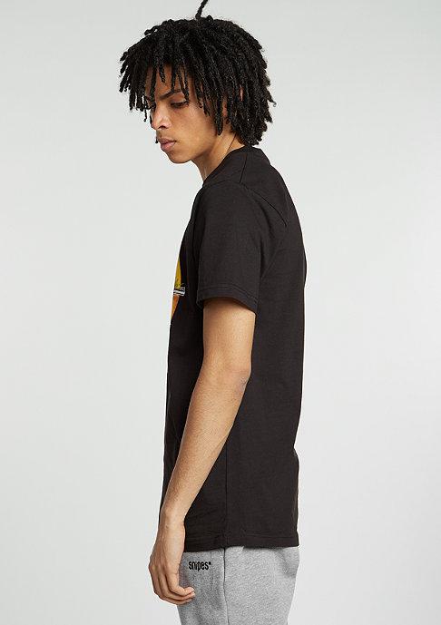 Artist by Mister Tee T-Shirt Guns N Roses Logo black